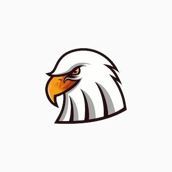 Logo orła