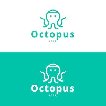 Logo ośmiornicy