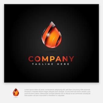 Logo paliw i smarów