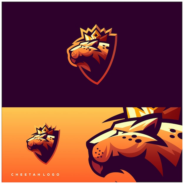 Logo panther