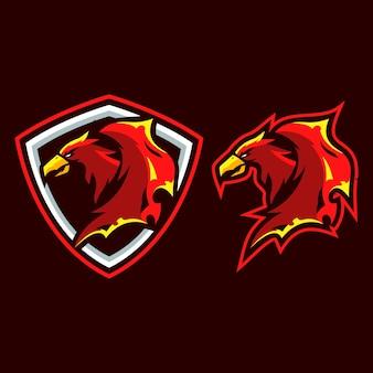 Logo phoenix esports