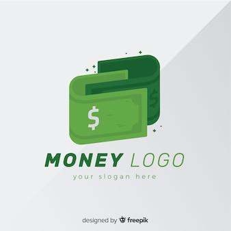 Logo pieniądze