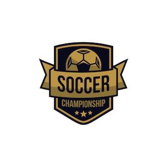 Logo piłkarskie, american logo sports