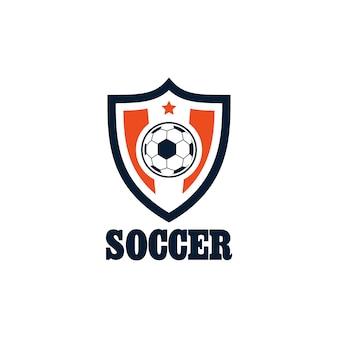 Logo piłki nożnej