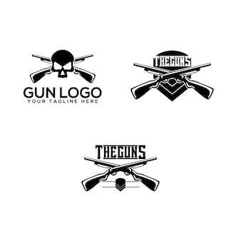 Logo pistoletu