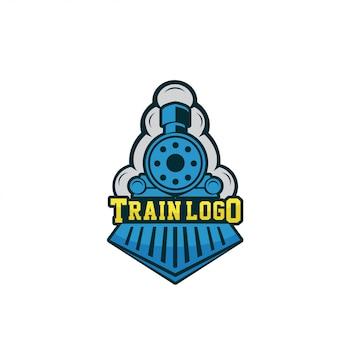 Logo pociągu