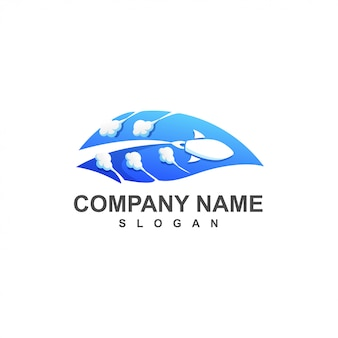 Logo podróży