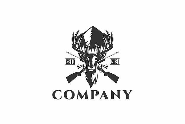 Logo polowania