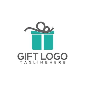 Logo prezentowe