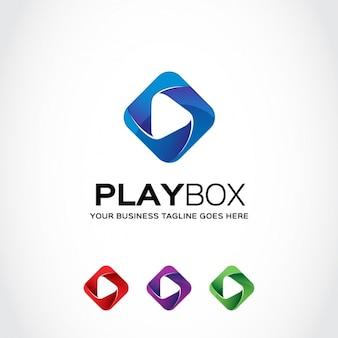 Logo projektu szablonu