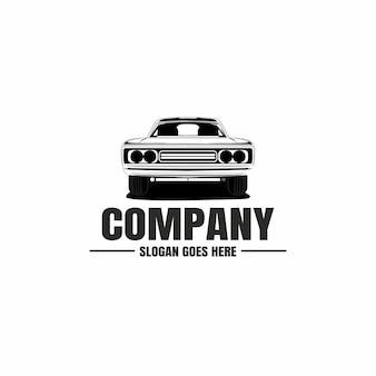 Logo przemysłu samochodowego