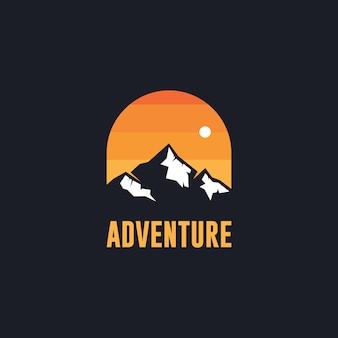 Logo przygody