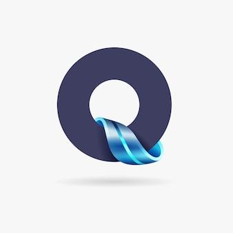 Logo q.