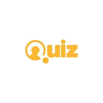 Logo quizu