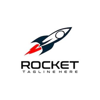 Logo rakiet