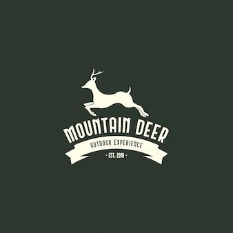 Logo rocznika jelenia
