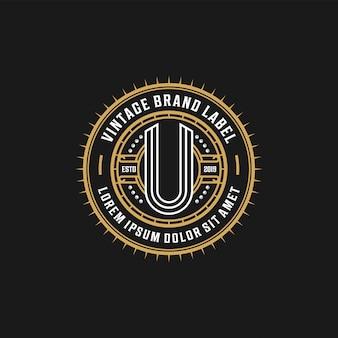 Logo rocznika żywności napój