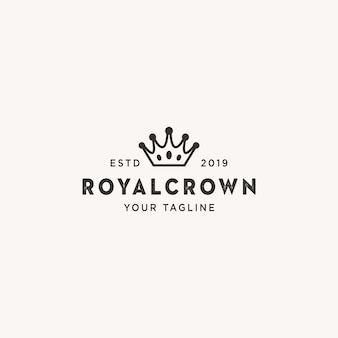 Logo royalcrown