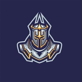 Logo rycerza