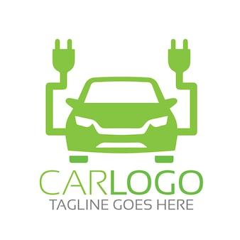Logo samochodu