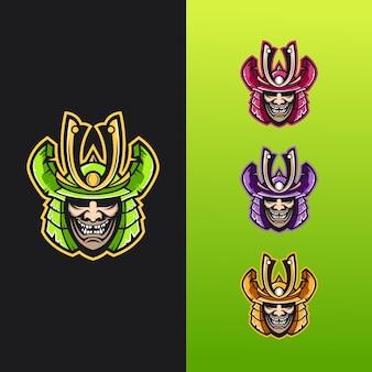 Logo samuraja