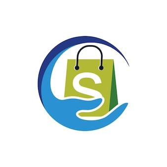 Logo sklepu pielęgnacyjnego