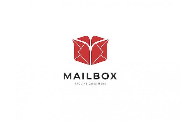 Logo skrzynki pocztowej