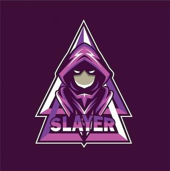 Logo slayer esport