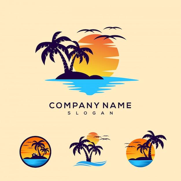 Logo słońca