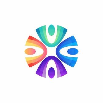 Logo społeczności