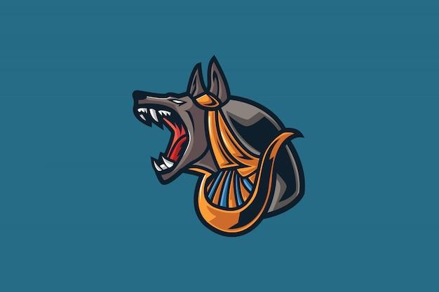 Logo sportowe mad seth e.