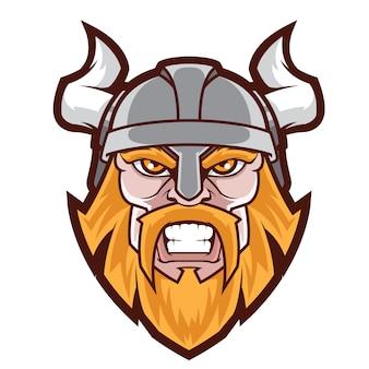 Logo sportu wikingów