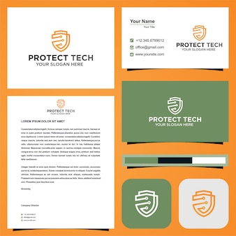 Logo systemu ochrony technologii premium