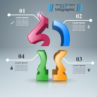 Logo szachowe. infografiki biznesowe. ikona rycerza.