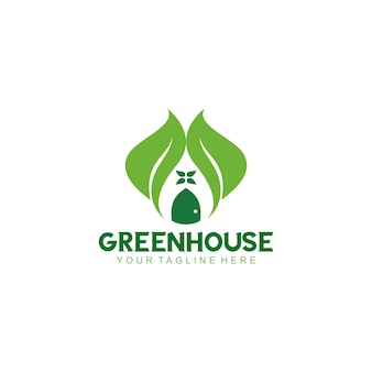 Logo szklarni