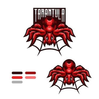 Logo tarantula e-sport