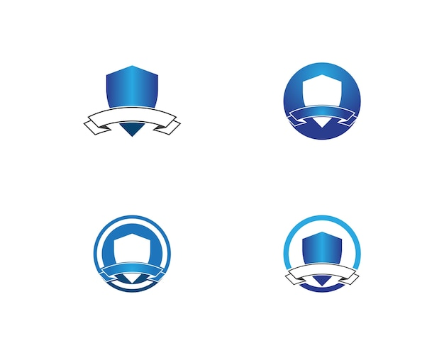 Logo tarczy