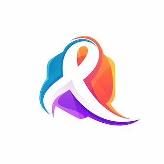 Logo taśmy