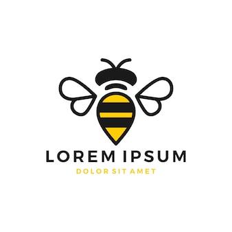 Logo trzmieli