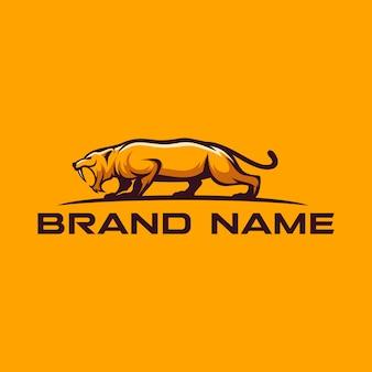 Logo tygrysów