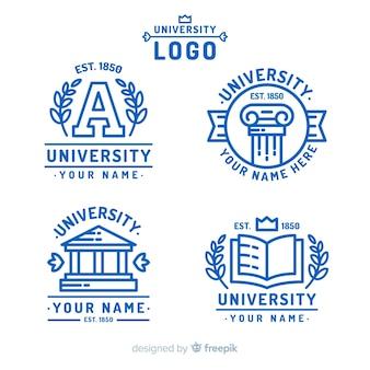Logo uniwersytetu