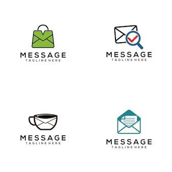 Logo wiadomości