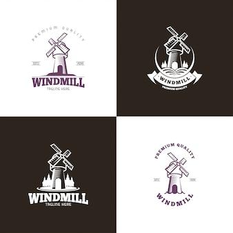Logo wiatraka