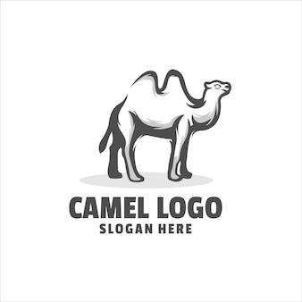 Logo wielbłąda