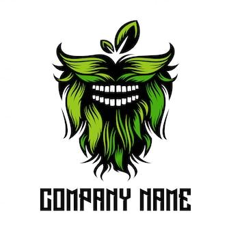 Logo wodne