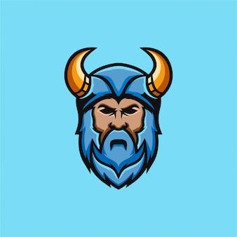Logo wojownika