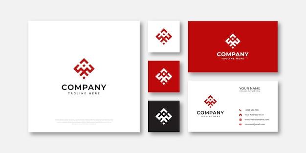 Logo współpracy.