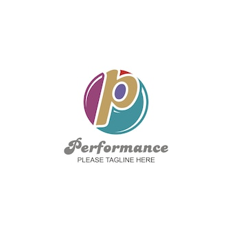 Logo wydajności