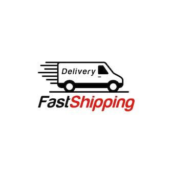 Logo wysyłki