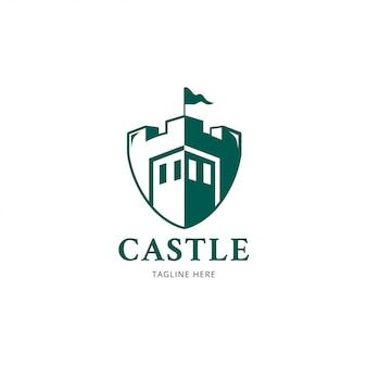 Logo zamku